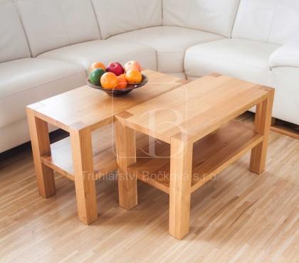 Konferenční stůl dub