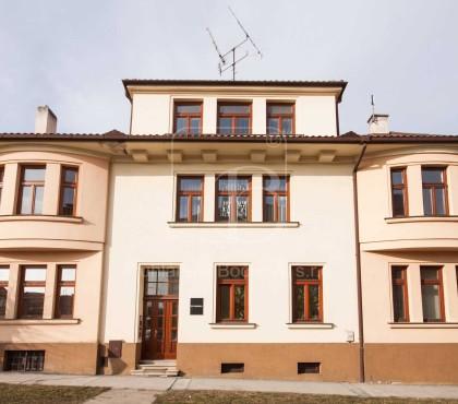 RD Slovinská Brno